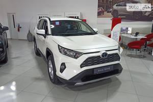 Toyota RAV4 Lounge