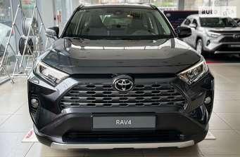 Toyota RAV4 2021 в Николаев