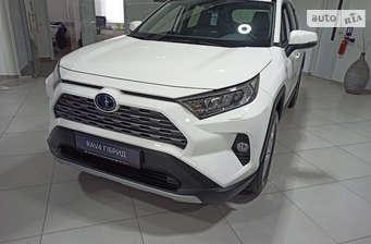 Toyota RAV4 2021 в Кропивницкий (Кировоград)