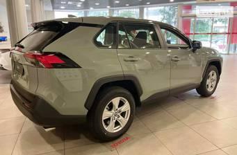 Toyota RAV4 2021 Live