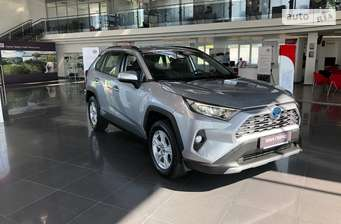 Toyota RAV4 2021 в Белая Церковь