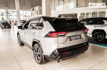 Toyota RAV4 2021 Premium