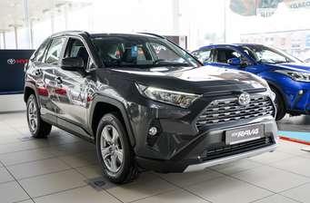 Toyota RAV4 2021 в Львов