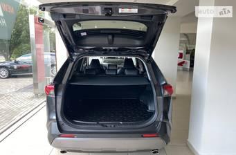 Toyota RAV4 2020 Active