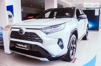 Toyota RAV4 2020 Style+