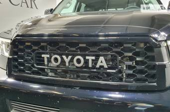 Toyota Sequoia 2021 TRD Sport