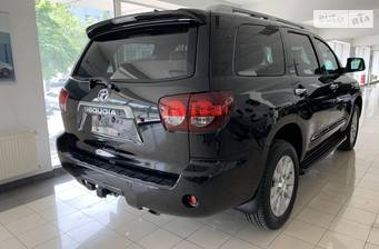 Toyota Sequoia 2020 Platinum