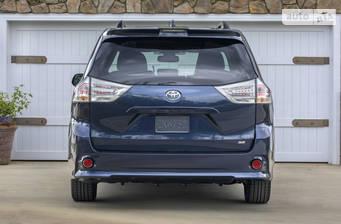 Toyota Sienna 2020 SE