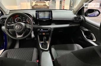 Toyota Yaris 2020 Active