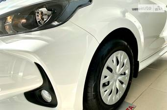 Toyota Yaris 2021 Active