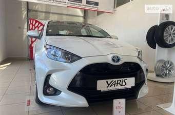 Toyota Yaris 2020 в Кременчуг