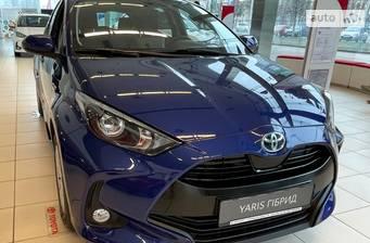 Toyota Yaris 2021 Active