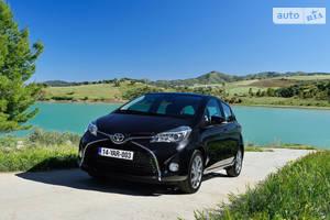 Toyota Yaris Base