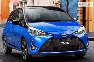 Toyota Yaris Lounge