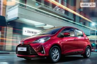 Toyota Yaris 2020 Style