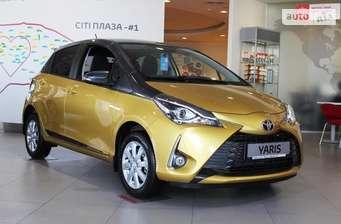 Toyota Yaris Y20 2019