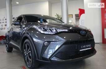 Toyota C-HR 2020 в Одесса