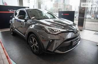 Toyota C-HR 2020 в Киев