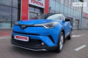 Toyota C-HR 2019 в Киев