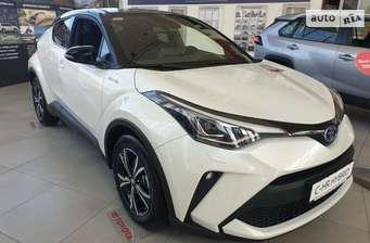Toyota C-HR 2019 в Чернигов