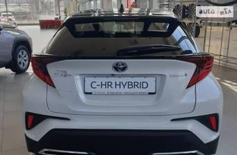 Toyota C-HR 2019 Premium