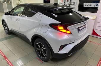 Toyota C-HR 2020 Premium