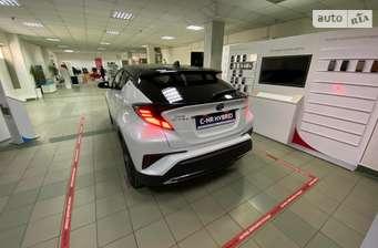 Toyota C-HR 2020 в Черновцы