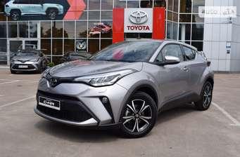 Toyota C-HR 2020 в Житомир