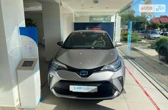 Toyota C-HR 2020 в Ужгород