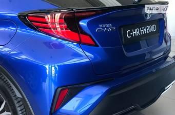 Toyota C-HR 2020 Style