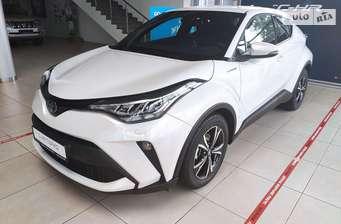 Toyota C-HR 2020 в Кривой Рог