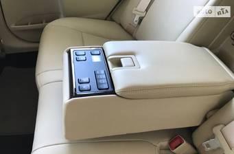 Toyota Camry 2.5 АТ (181 л.с.) 2018