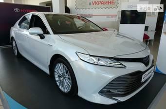 Toyota Camry 2.5 Hybrid E-CVT (218 л.с.) 2019