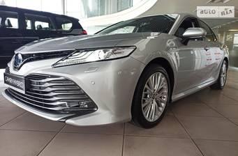Toyota Camry 2019 Premium