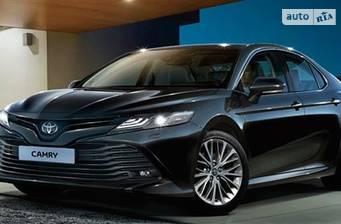 Toyota Camry 2019 Prestige