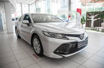 Toyota Camry 2020 Comfort