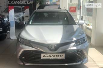 Toyota Camry 2020 в Ровно