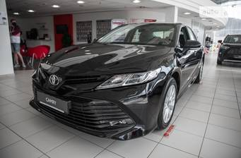Toyota Camry New 2.5 АТ (181 л.с.) 2020