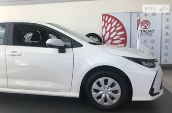 Toyota Corolla 2020 City