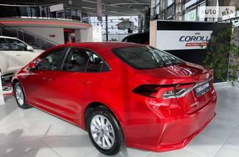 Toyota Corolla 2019 Active