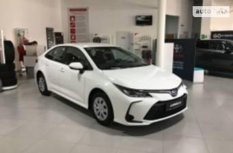 Toyota Corolla 2019 City