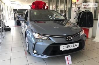 Toyota Corolla 2019 Live