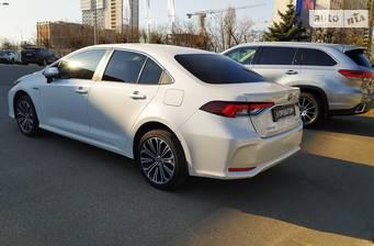 Toyota Corolla 2019 Individual