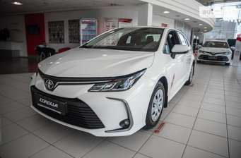 Toyota Corolla 2020 в Киев