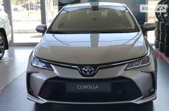 Toyota Corolla 2020 Active