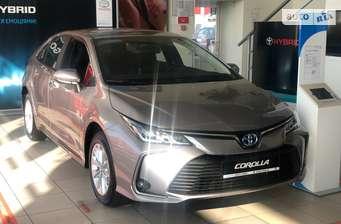 Toyota Corolla 2020 в Ровно
