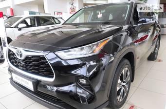 Toyota Highlander 2020 Elegance