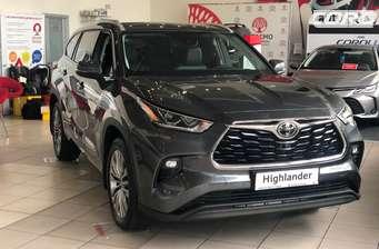Toyota Highlander 2020 в Ровно