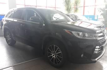 Toyota Highlander 2019 Prestige
