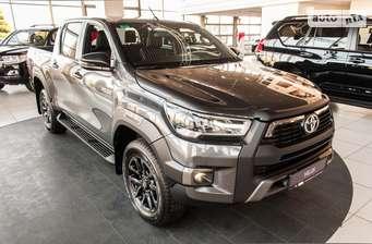 Toyota Hilux 2020 в Харьков
